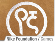 Nike Foundation – Games