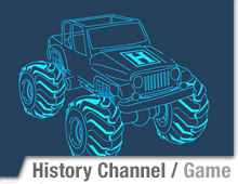 History Channel – Game